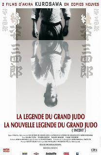 La L�gende Du Grand Judo