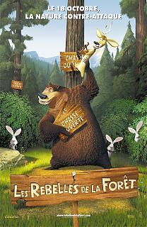 Les Rebelles de la forêt
