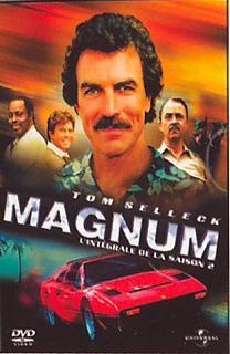 Magnum, saison 2