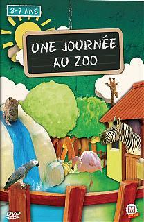 Une journée au zoo