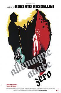 Allemagne Année Zéro