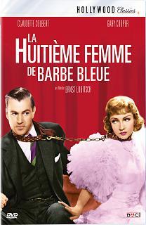La Huitième femme de Barbe-Bleue