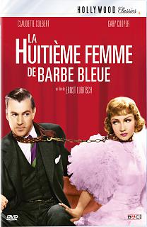 La Huiti�me femme de Barbe-Bleue
