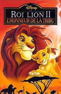 Le Roi Lion 2 – L'Honneur de la tribu