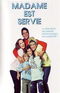 Madame est Servie - Saison 1