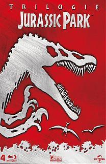 Jurassic Park - L'int�grale
