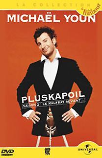 Michael Youn - Pluskapoil