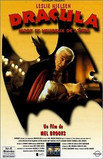 Dracula, mort et heureux de l'�tre
