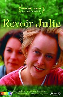 Revoir Julie affiche