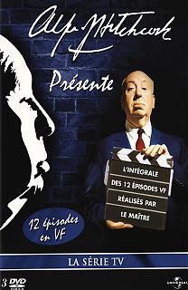 Alfred Hitchcock présente...