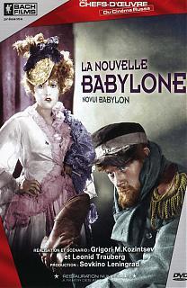 La nouvelle Babylone