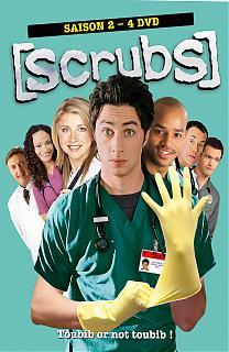 Scrubs - Saison 2