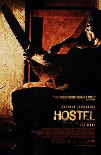 Un film d'horreur produit par Tarantino devant Narnia et King Kong aux Etats-Unis