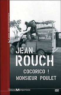 Cocorico M. Poulet