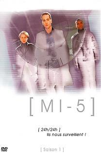 MI-5 - Saison 1
