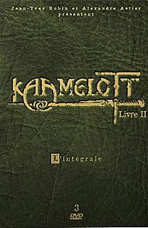 Kaamelott Livre 2