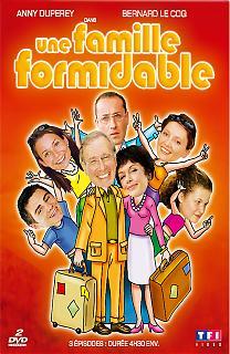 Une famille Formidable - Saison 6
