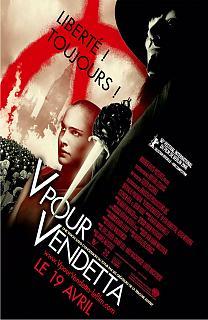 Devenez des pirates du web avec le film V Pour Vendetta !