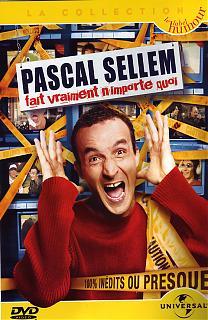 Pascal Sellem fait vraiment n'importe quoi
