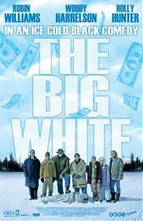 Découvrez The Big White, une comédie avec Robin Williams & Holly Hunter