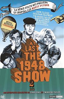 At Last The 1948 Show