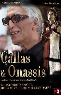 Callas et Onassis
