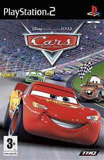 Découvrez en avant-première le jeu Cars adapté du prochain film d'animation Pixar