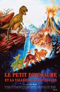 Le Petit Dinosaure Et la vall�e des merveilles