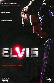 Elvis une �toile est n�e