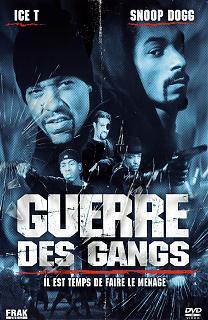 La Guerre des gangs [DVDRiP - FR] [FS]