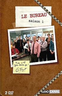 le bureau saison 1 film 2006 s rie tv comedie