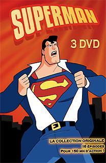 Superman - la série animée