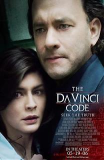 Box-office France : Démarrage mystique pour le Da Vinci Code !