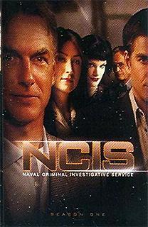 NCIS Enquêtes spéciales - Saison 1