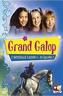 Grand Galop - Intégrale Saison 1