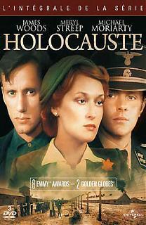 Holocauste, l'intégrale