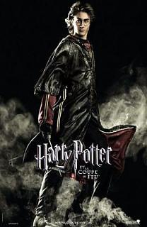 Harry Potter 5 : Ça  bouge à Poudlard ! Les toutes dernières infos…