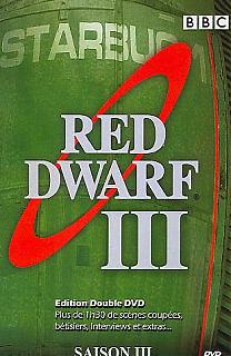 Red Dwarf - Saison 3