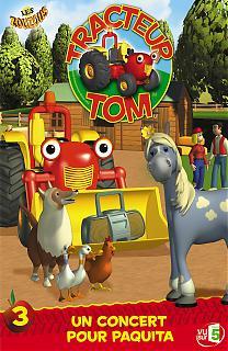 Tracteur tom n 3 film prochainement animation jeunesse - Jeux de tracteur tom ...