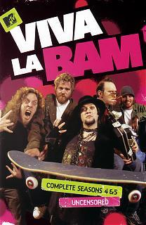 Viva la Bam' - Saisons 4 et 5