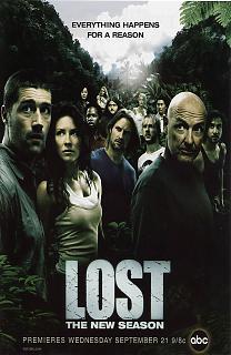 Les r�v�lations sur la saison 3 de Lost