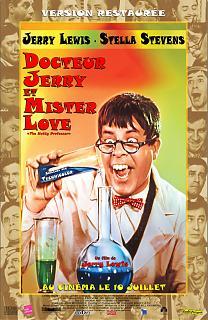 Docteur Jerry et mister Love