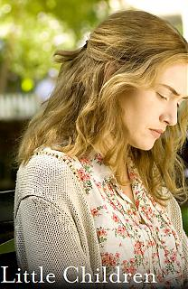 Kate Winslet en maman pas tout à fait comme les autres dans Little Children