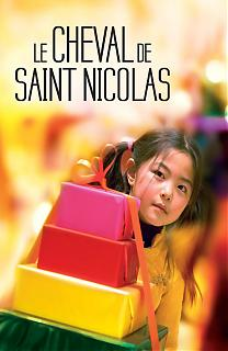 Le cheval de Saint-Nicolas