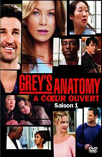 Grey'S Anatomy - Saison 1