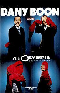 Dany Boon - Waïka affiche