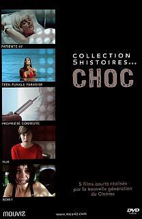5 Histoires... Choc