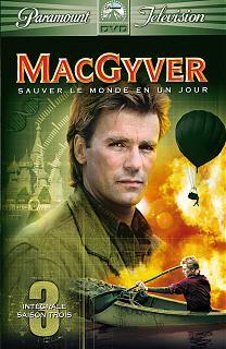 Mac Gyver - Saison 3
