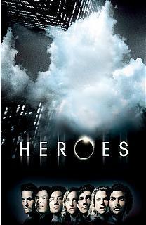 Heroes ou les nouveaux super héros de la télé américaine