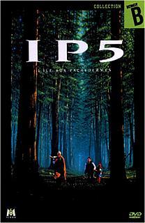 IP5, l'�le aux pachydermes